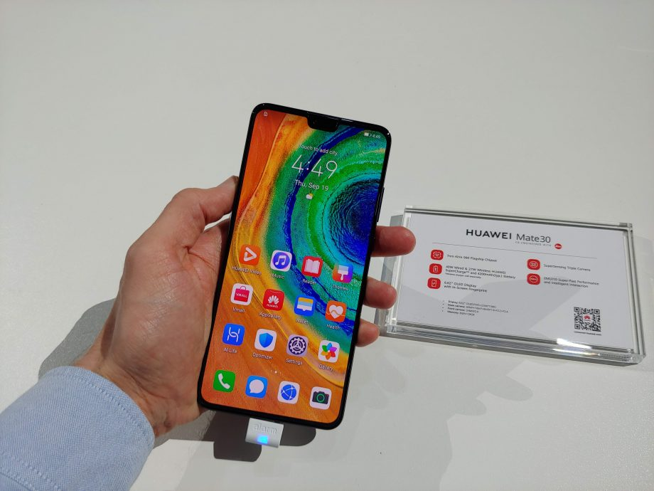 Huawei Mate 30 Review: Hands on – Can it survive the lack of Google?