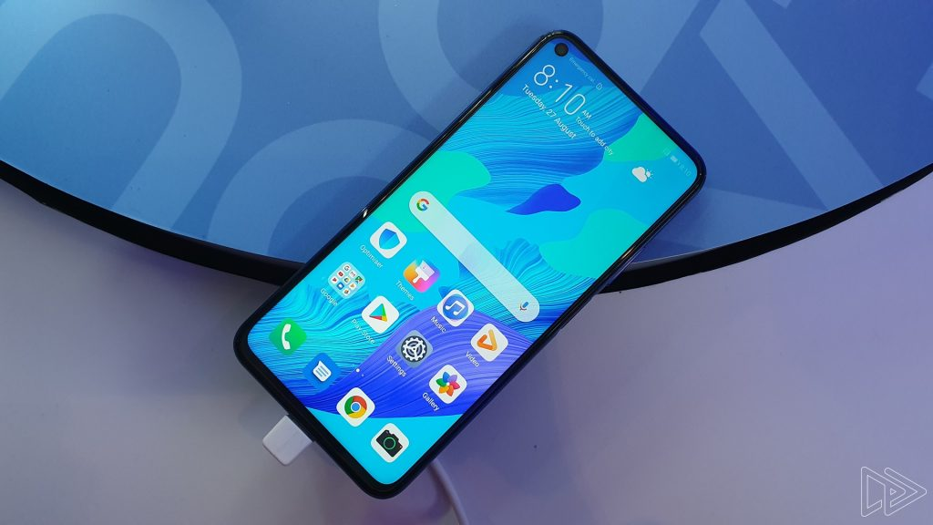Huawei Nova 5T Hands-On: A More Affordable Honor 20 in a New Guise