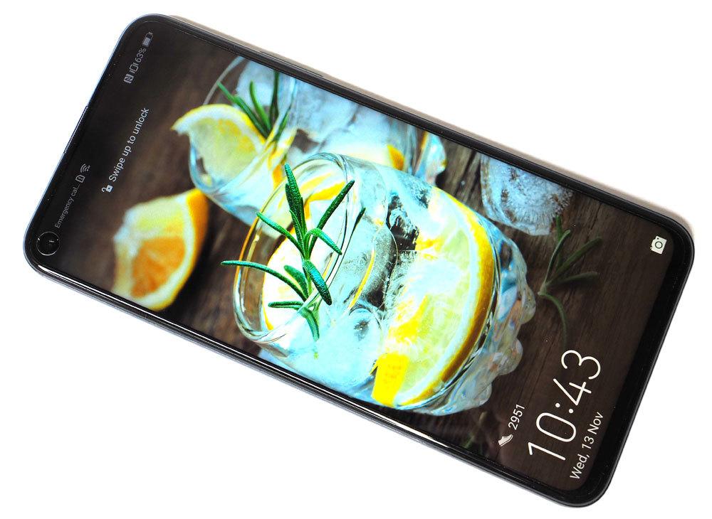 Huawei Nova 5T Smartphone Review | ePHOTOzine