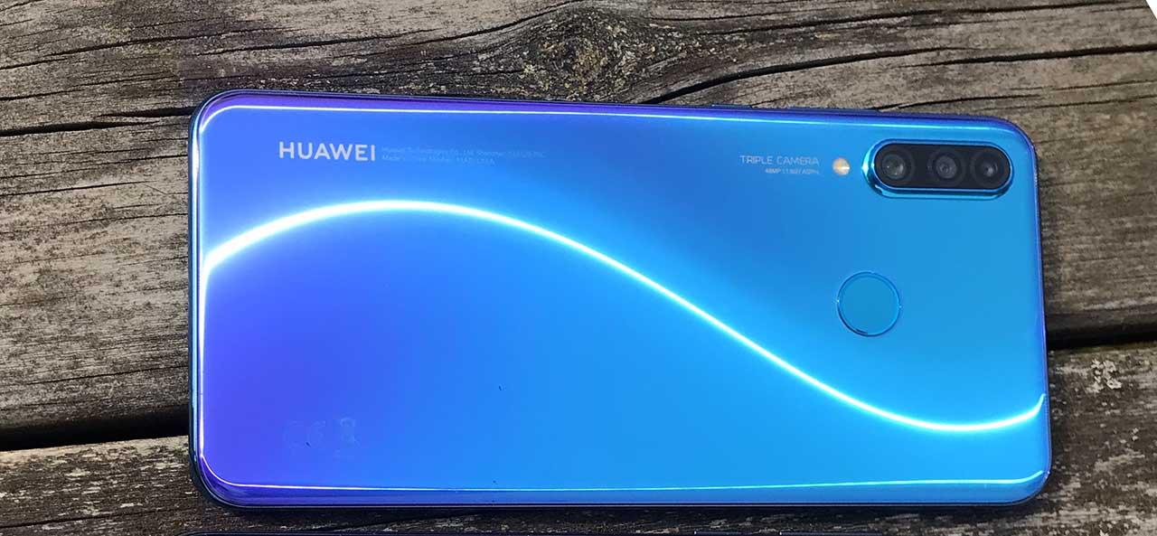 Huawei P30 Lite Camera Review | Camera Jabber