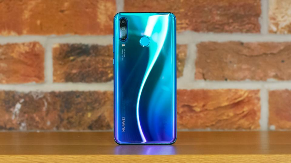 Huawei P30 Lite review: A well-priced beauty at a fraction of the