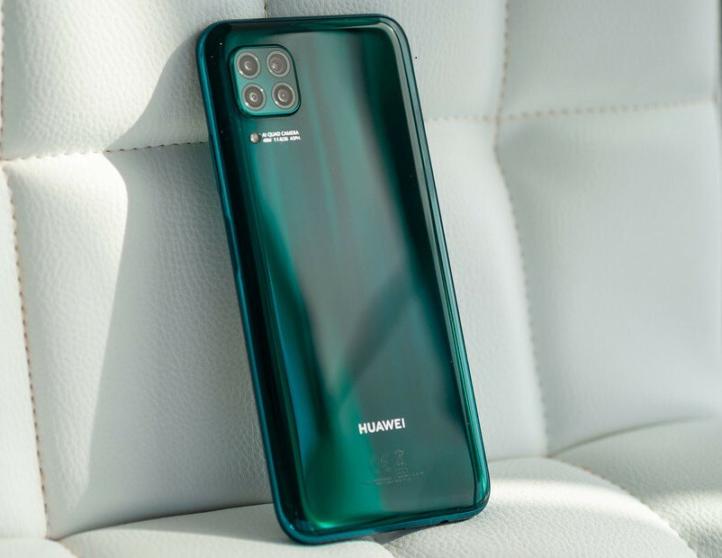 Huawei P40 Lite Vs Huawei P30 Lite: What has changed?