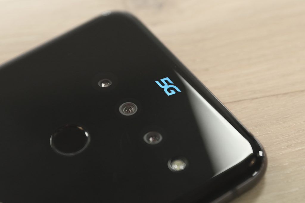 LG V50 Review   Trusted Reviews