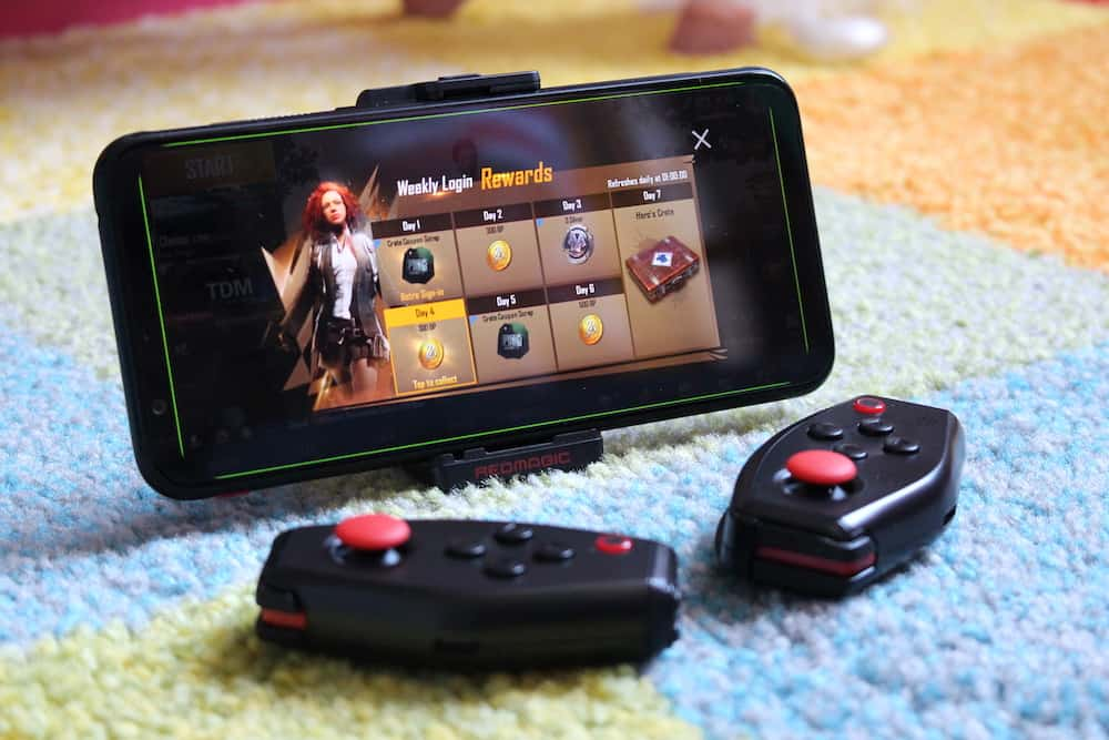 Nubia Red Magic 3 Review - The Gaming Phone For Everyone | Know