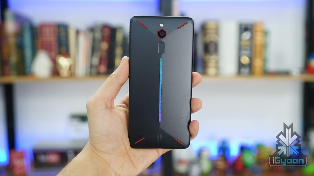 Nubia Red Magic 3 Spotted On Geekbench A Day Before Launch | iGyaan