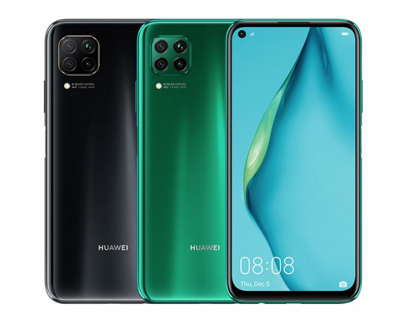 Обзор смартфона Huawei P40 lite: четыре камеры по сходной цене