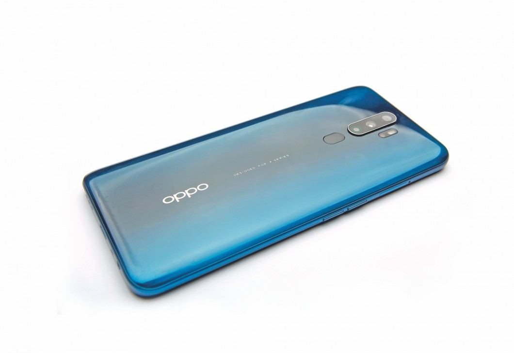Oppo A9 2020 review: A week with this new smartphone | The Daily Star