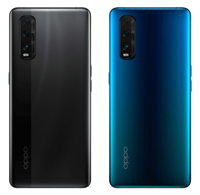 OPPO Find X2 comes with 6.7-inch QHD+ 120Hz screen, SD865, and 65W