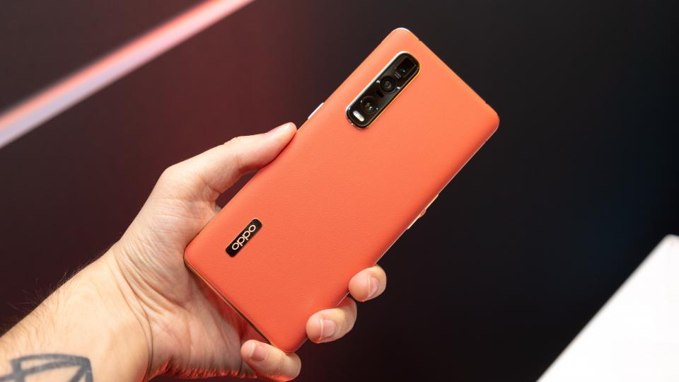 Oppo Find X2 Pro hands-on review: Oppo's most expensive flagship