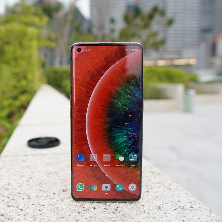 Oppo Find X2 Pro review: a match for Samsung Galaxy S20 Ultra