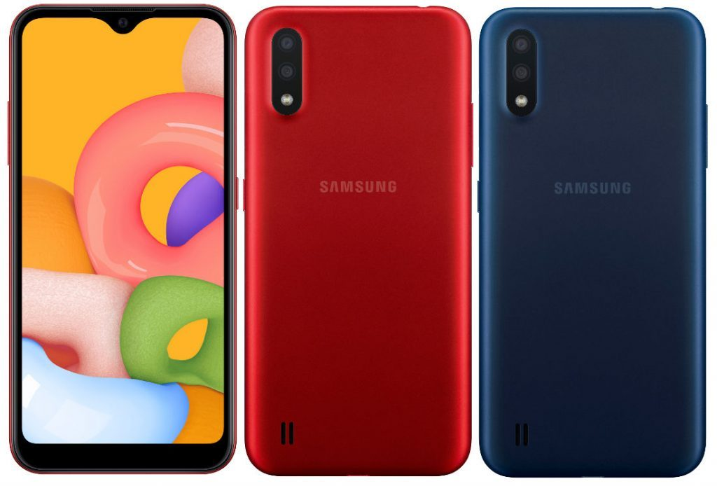 Samsung Galaxy A01 Price in bd Bangladesh Review 2020 - MobileMaya