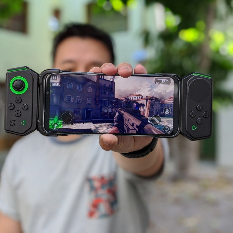 Xiaomi Black Shark 2 Pro review: great value gaming phone – but