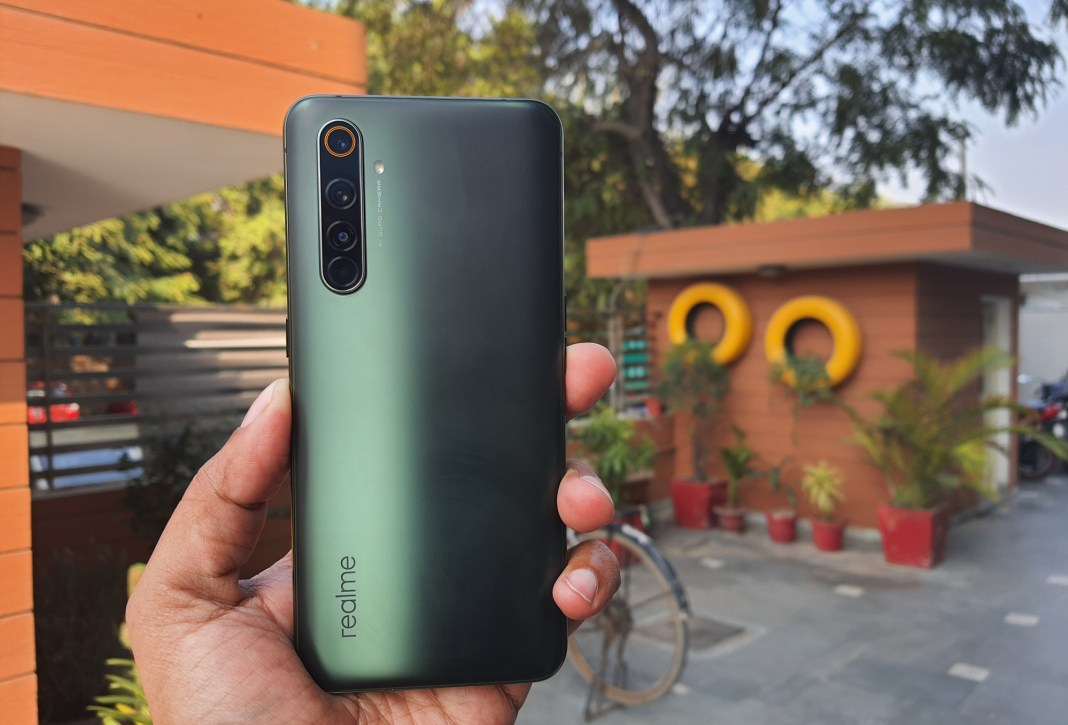 Hands On: Realme X50 Pro 5G Review – BLOGGEREXPERT