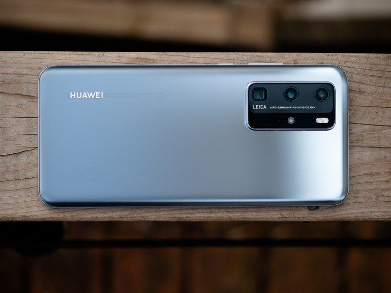 Huawei P40 Pro hands-on review: Camera slaps, but lacks most apps