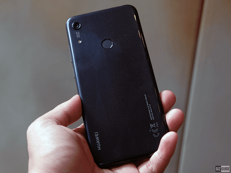 Huawei Y6s Review - Y6 Pro 2019 on steroids!