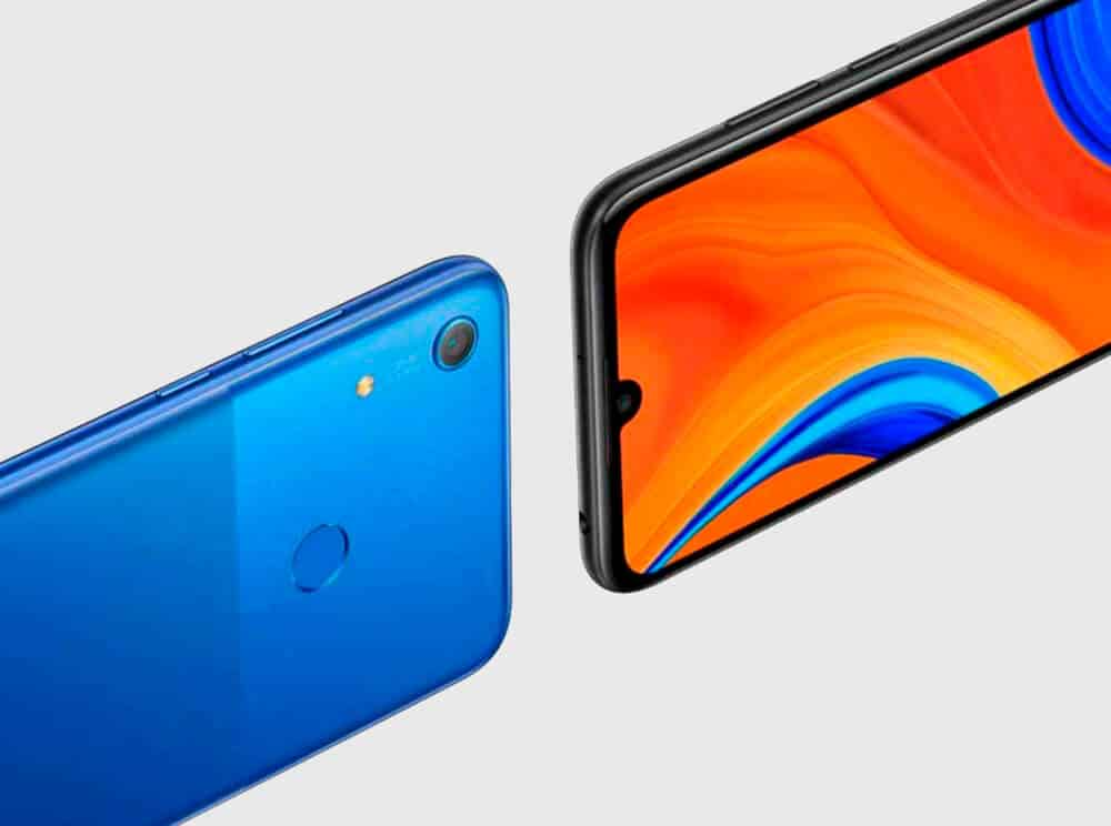 Huawei Y6s: the first 2020 Huawei phones is already here