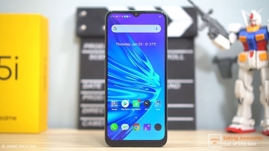 Realme 5i Hands-on, Quick Review: The New Budget Battery King