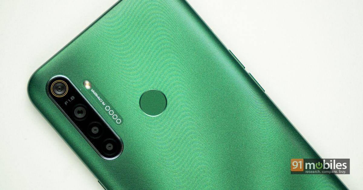 Realme 5i review | appandphones.com.com - Apple & Android Phones