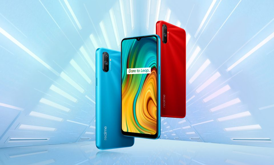 Realme C3 Costs A Tad More Than Its Predecessor But It Certainly