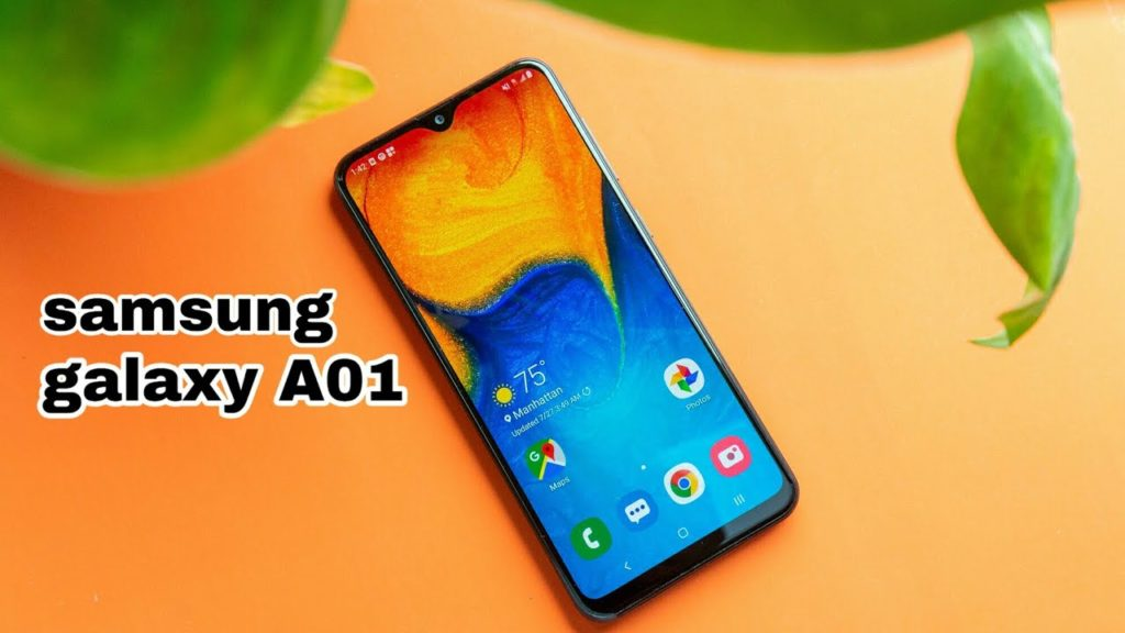 Samsung Galaxy A01 Review – Specs | Camera | Pros and Cons