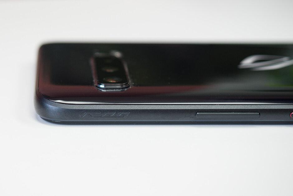 Asus ROG Phone 3 Review - PhoneArena