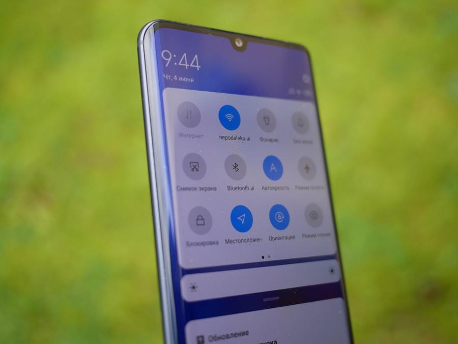 Обзор смартфона Xiaomi Mi Note 10 Lite: экономия на излишествах
