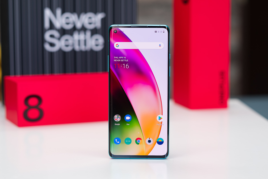 OnePlus 8 review-PhoneArena - Technology Shout