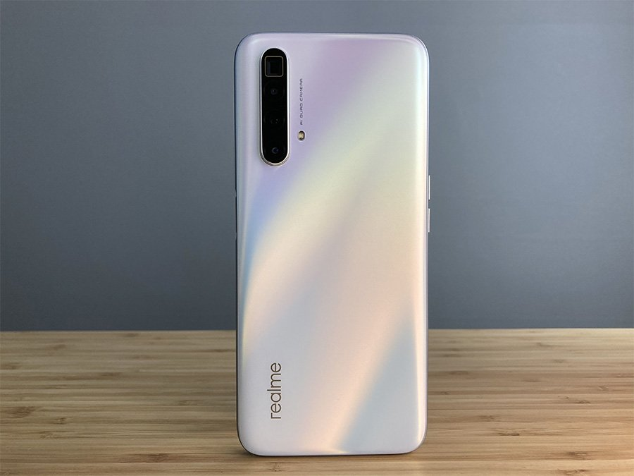 Realme X3 SuperZoom Hands On & First Impressions: Affordable