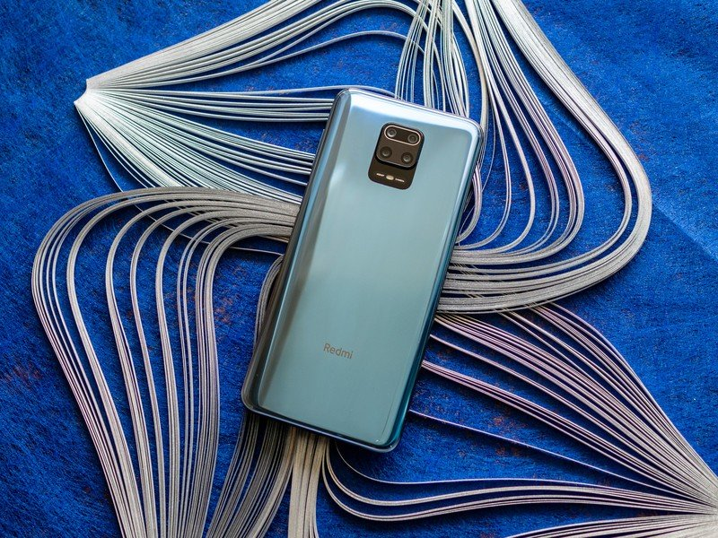 Redmi Note 9 Pro hands-on review: The battery life champion of