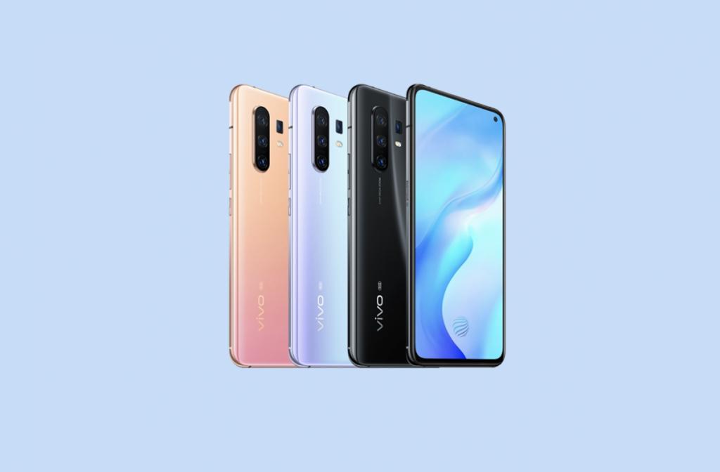 Vivo X30, Vivo X30 Pro with 5G, Exynos 980, FuntouchOS 10 launched