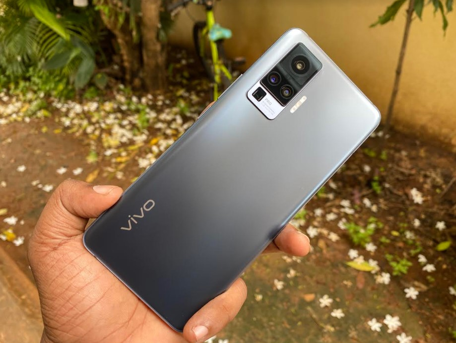 Vivo X50 Pro hands-on review: First impression | Deccan Herald