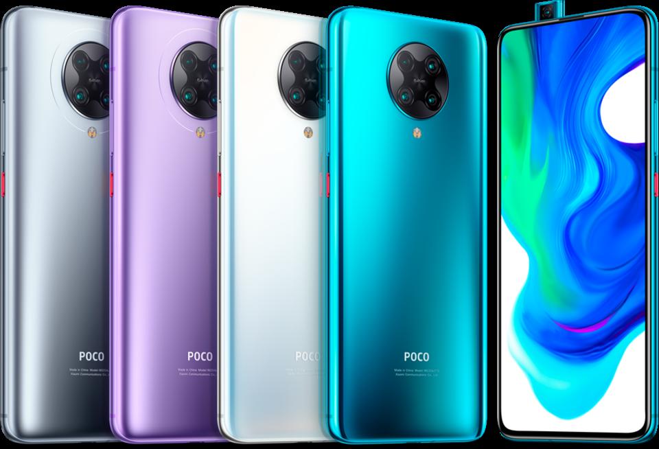Xiaomi Poco F2 Pro: Price, specs and best deals
