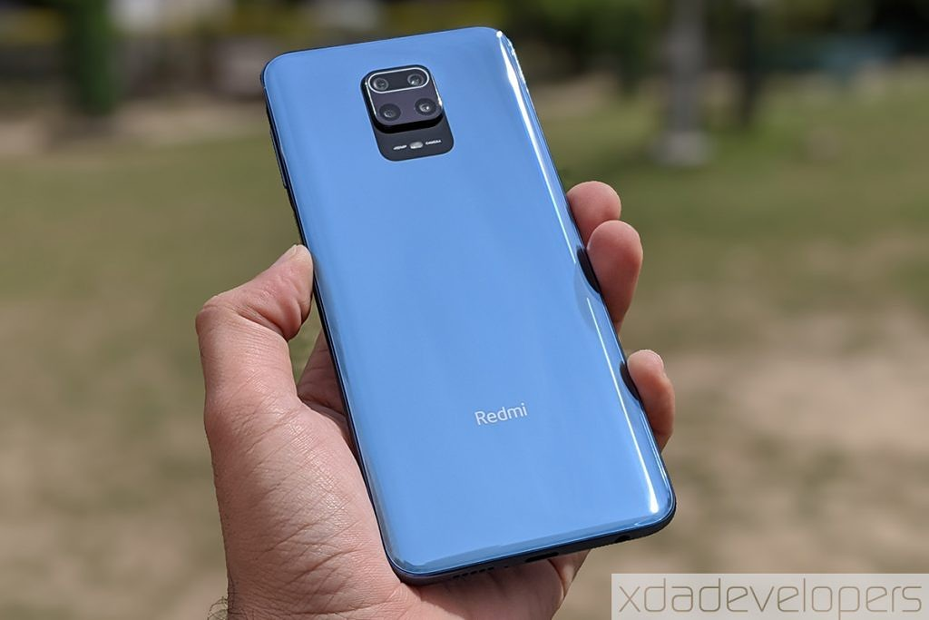 """Xiaomi Redmi Note 9 Pro Review: Max Performance without """"Max"""" Flavor"""