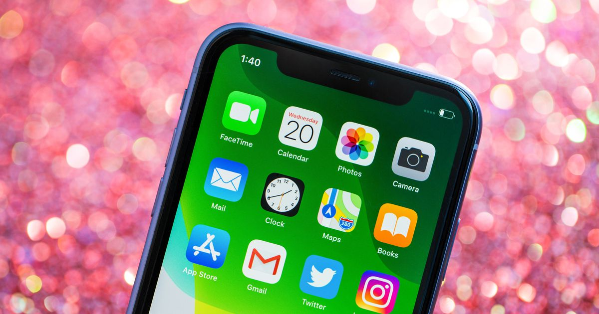 Apple iPhone 12 rumors: Everything to know before today's live