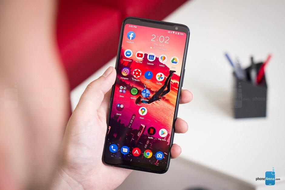 Asus ROG Phone 3 Review - License To Blog