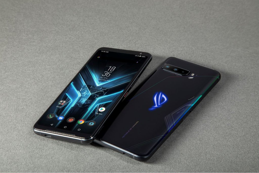 ASUS teams up with Gameloft to enhance 4 mobile titles on ROG