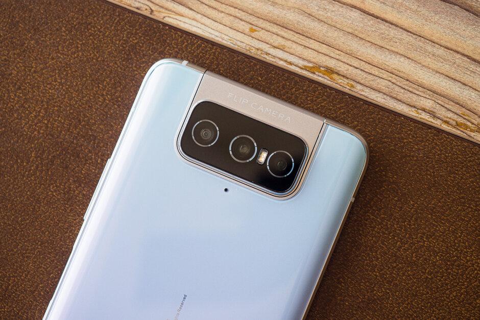 Asus ZenFone 7 Pro Review - PhoneArena