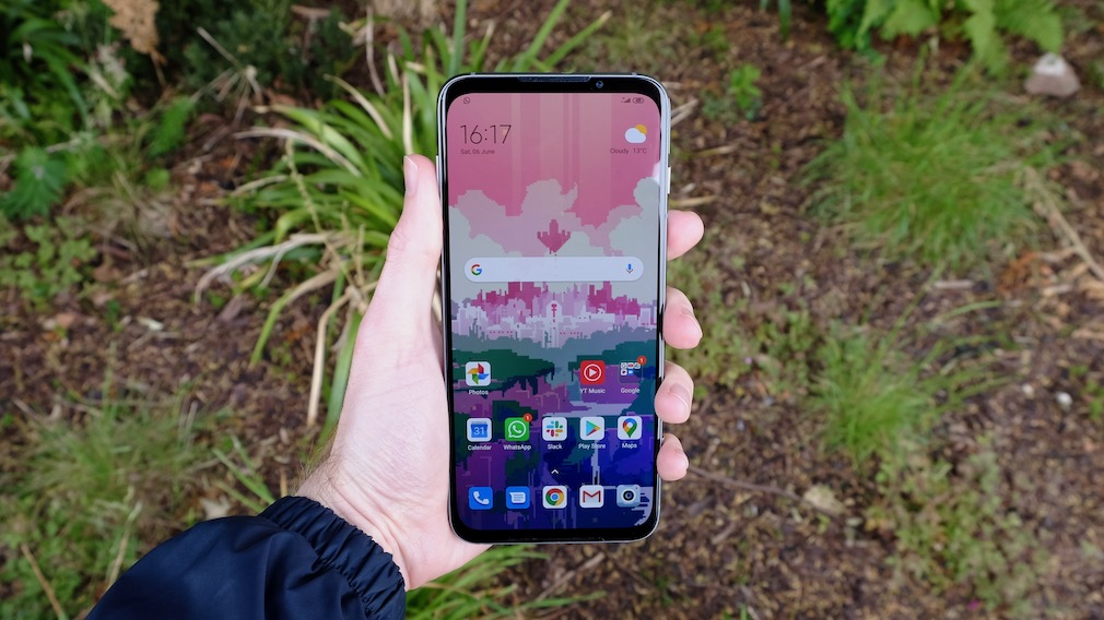 """Black Shark 3 Pro review - """"The ultimate pure gaming phone"""