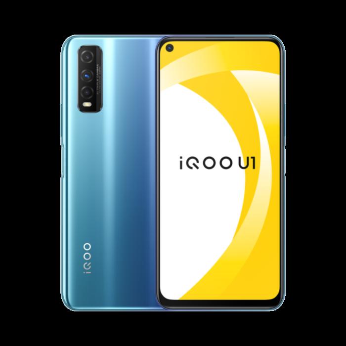 Buy iQOO U1 At Best Price - Giztop