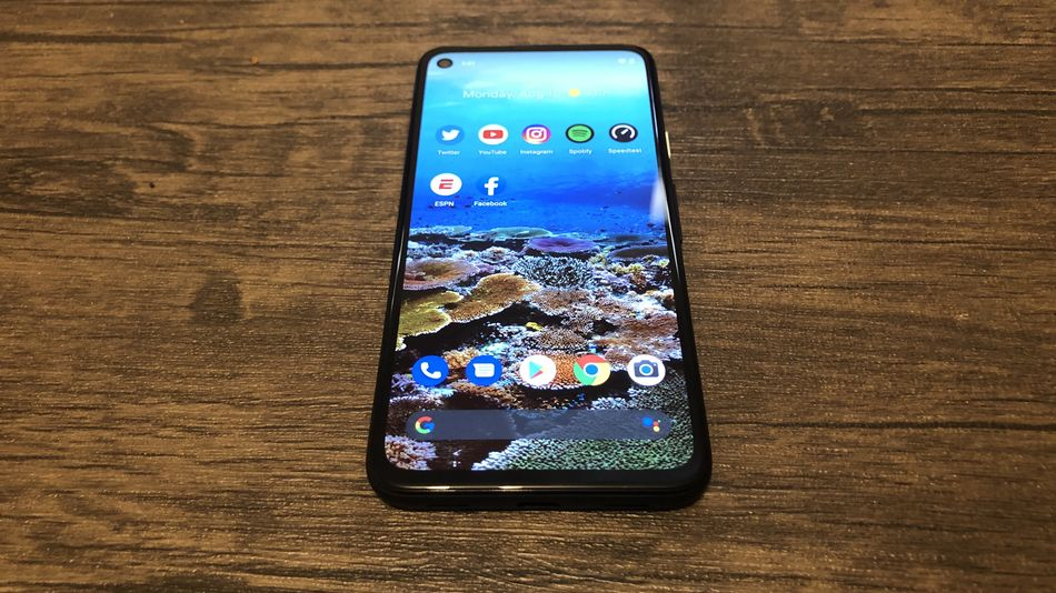 Google Pixel 4a review: A worthy Android alternative to the iPhone SE