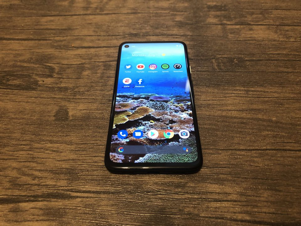 Google Pixel 4a review: A worthy Android alternative to the iPhone