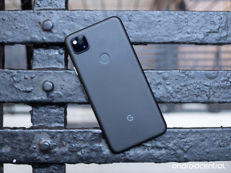 Google Pixel 4a review: The perfect phone for 2020 | Android Central