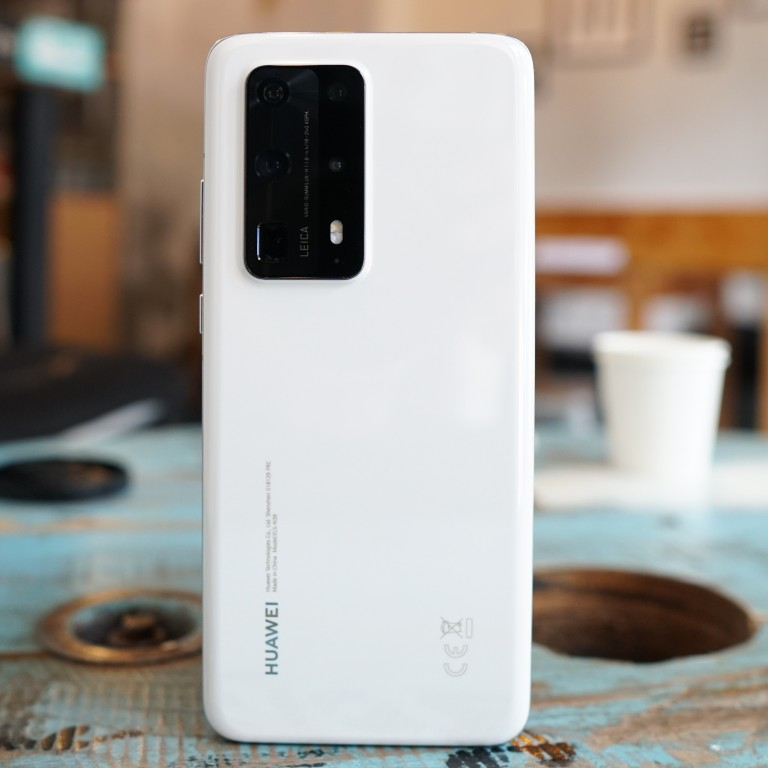 Huawei P40 Pro Plus review: 10x optical zoom camera is truly