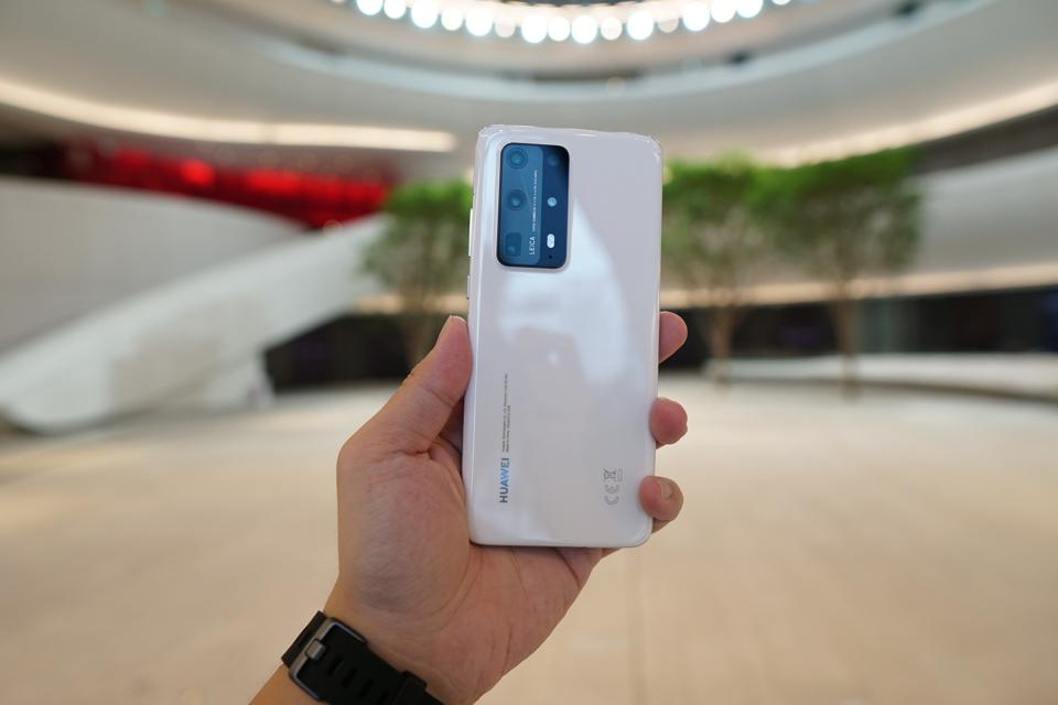 Huawei P40 Pro Plus Review: Camera Tech Is A Generation Ahead