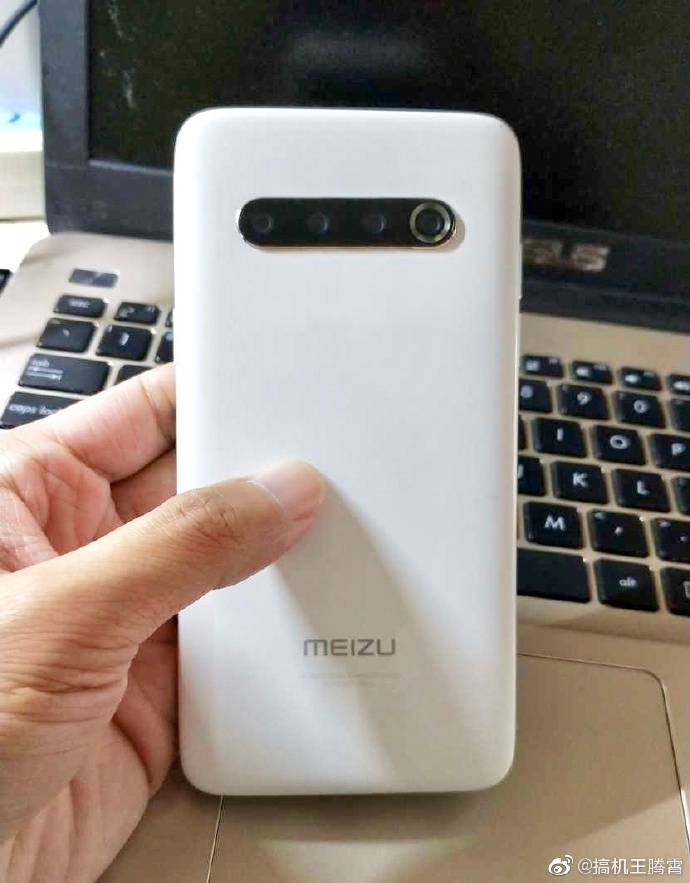Meizu 17 5G and Meizu 17 Pro 5G camera watermarks confirm the