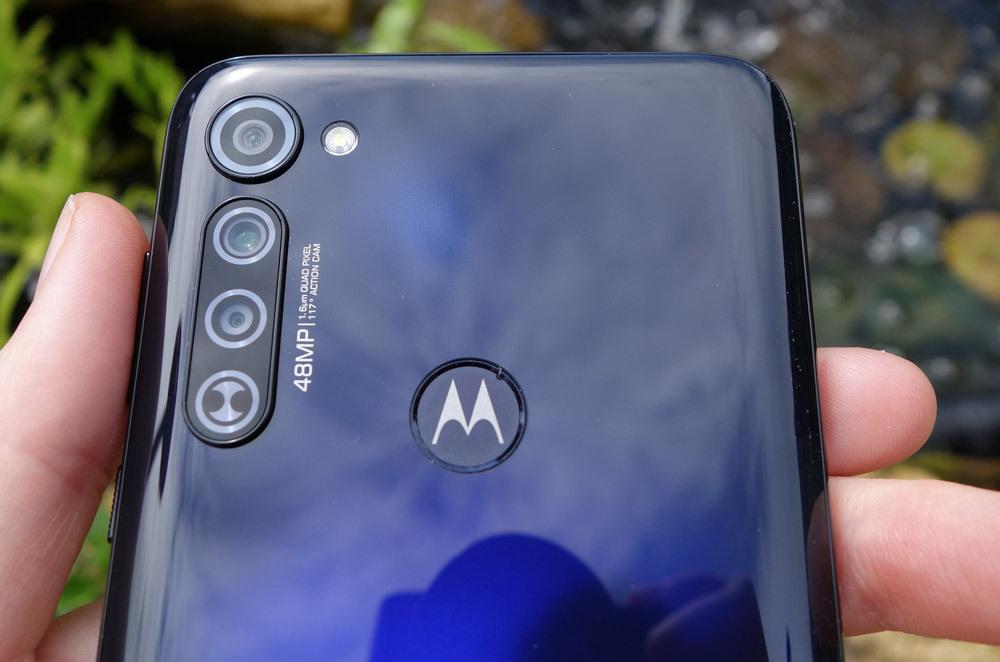 Motorola Moto G Pro With 48MP Camera Review | ePHOTOzine