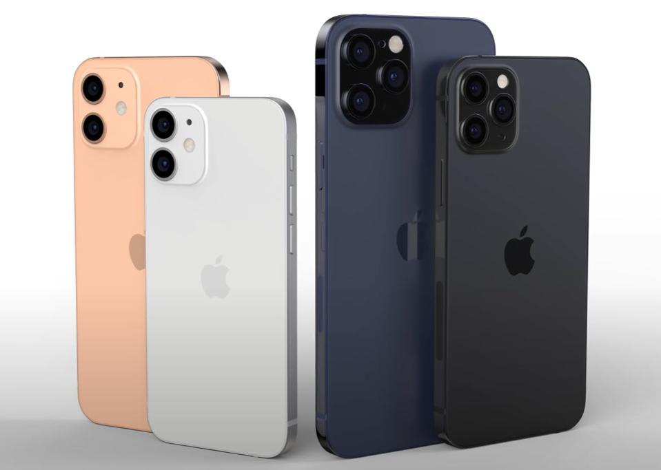New Apple Leak Reveals iPhone 12 Battery Shock