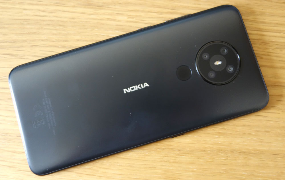 Nokia 5.3 Budget Quad Camera Smartphone Review | ePHOTOzine