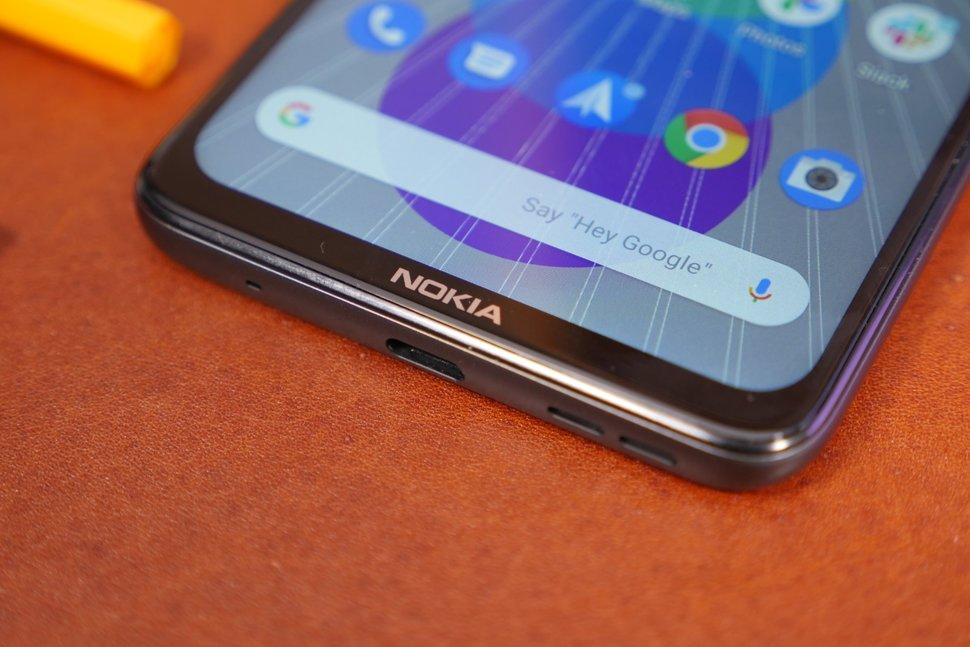 Nokia 5.3 review: Enough bang for your buck?