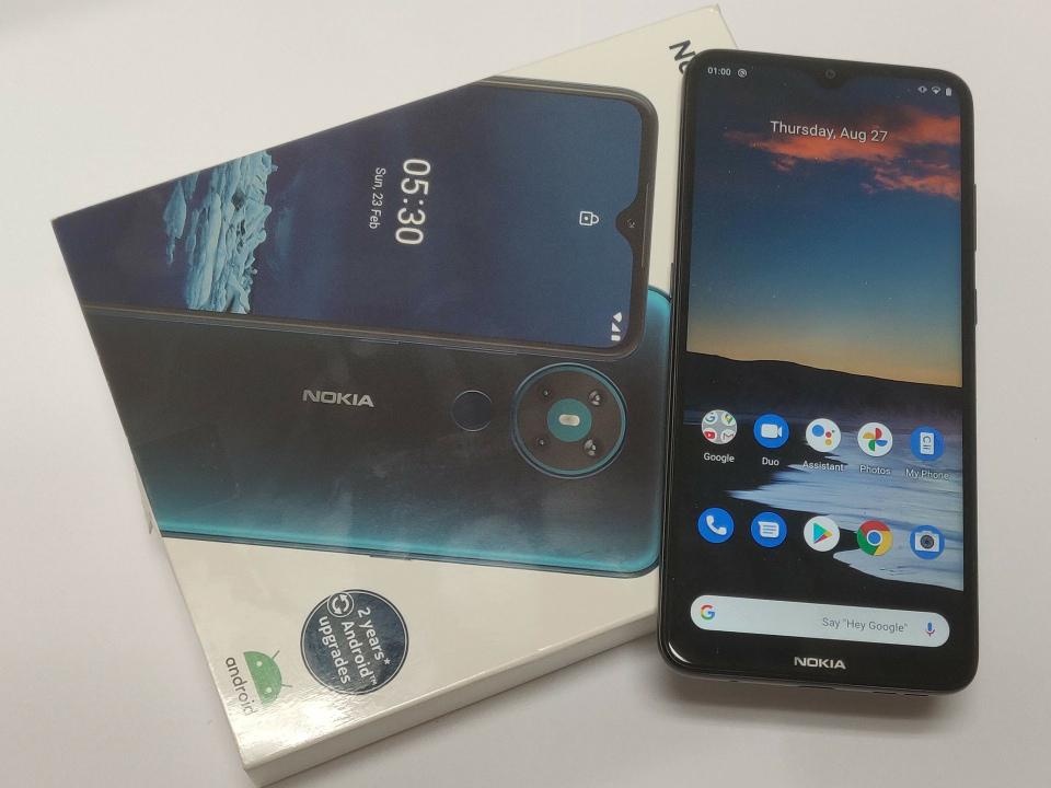 Nokia 5.3 Review: The Budget Phone That Thinks Big